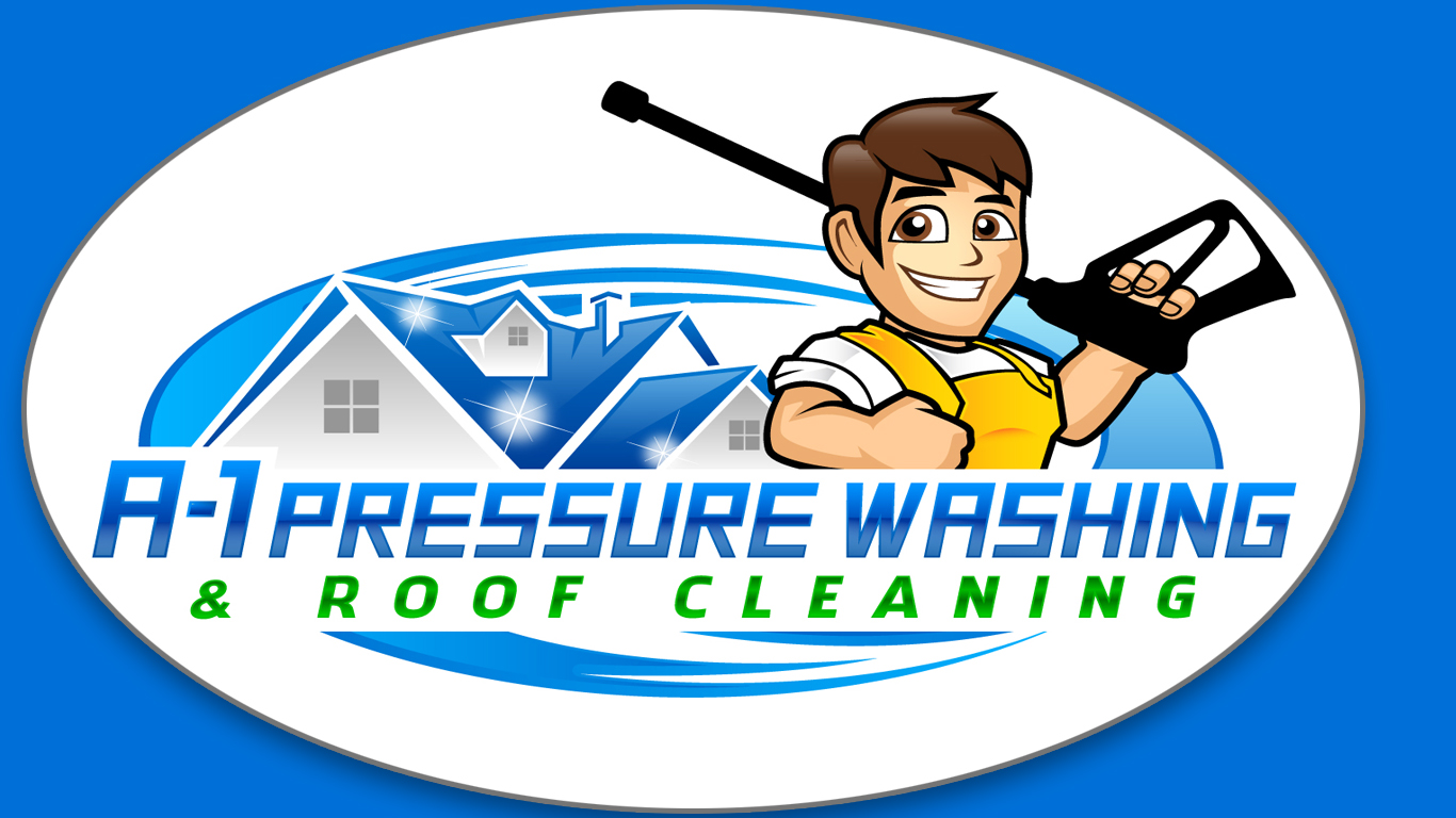 A-1 Pressure Washing & Roof Cleaning| FREE ESTIMATES| 941-815-8454